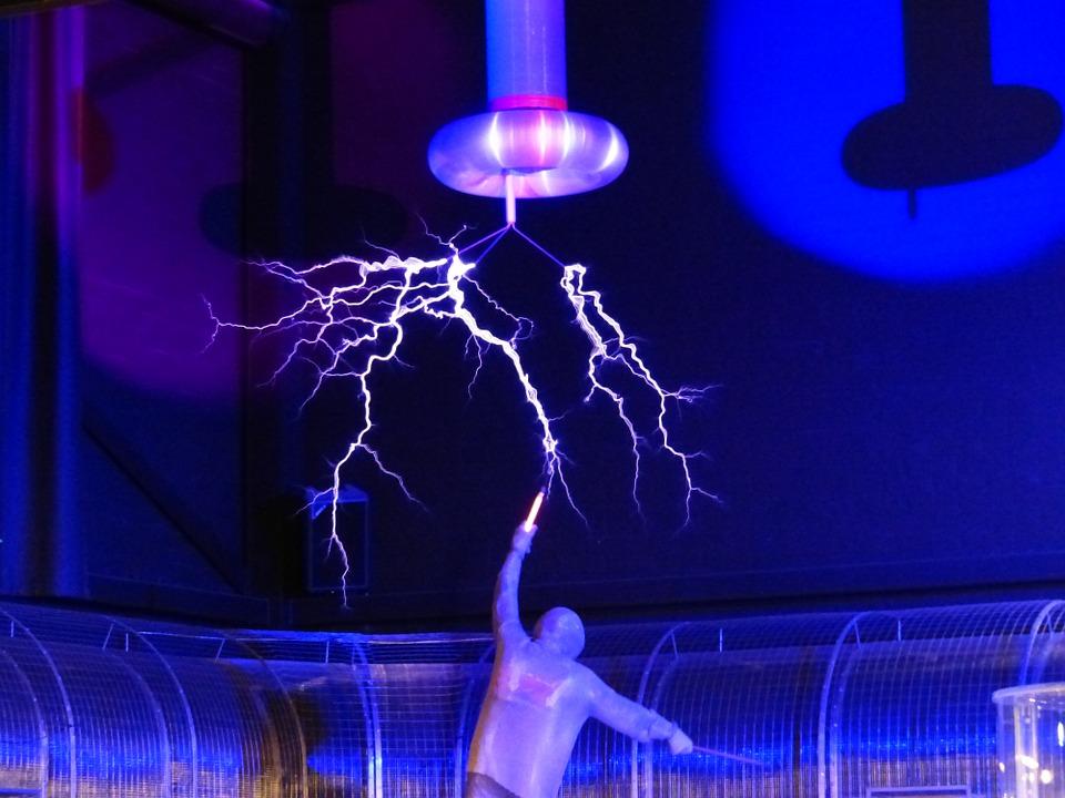 Tesla Experiment