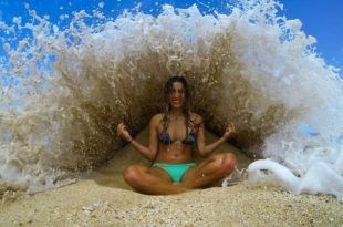 Some amazing photos taken at the right moment! See some amazing photos