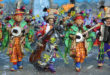 Philadelphia's Mummers parade 2016 video recap!