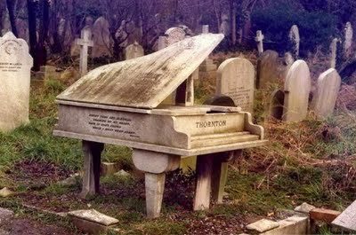 Most weird graves you will ever see